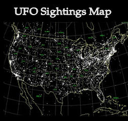 Current ufo sightings